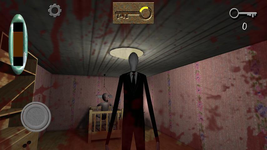 The Child Of Slendrina 1.0.4 Screenshot 19