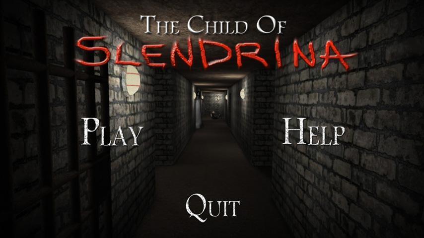 The Child Of Slendrina 1.0.4 Screenshot 8