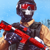 Modern Ops Online FPS (Gun Games Shooter) app icon