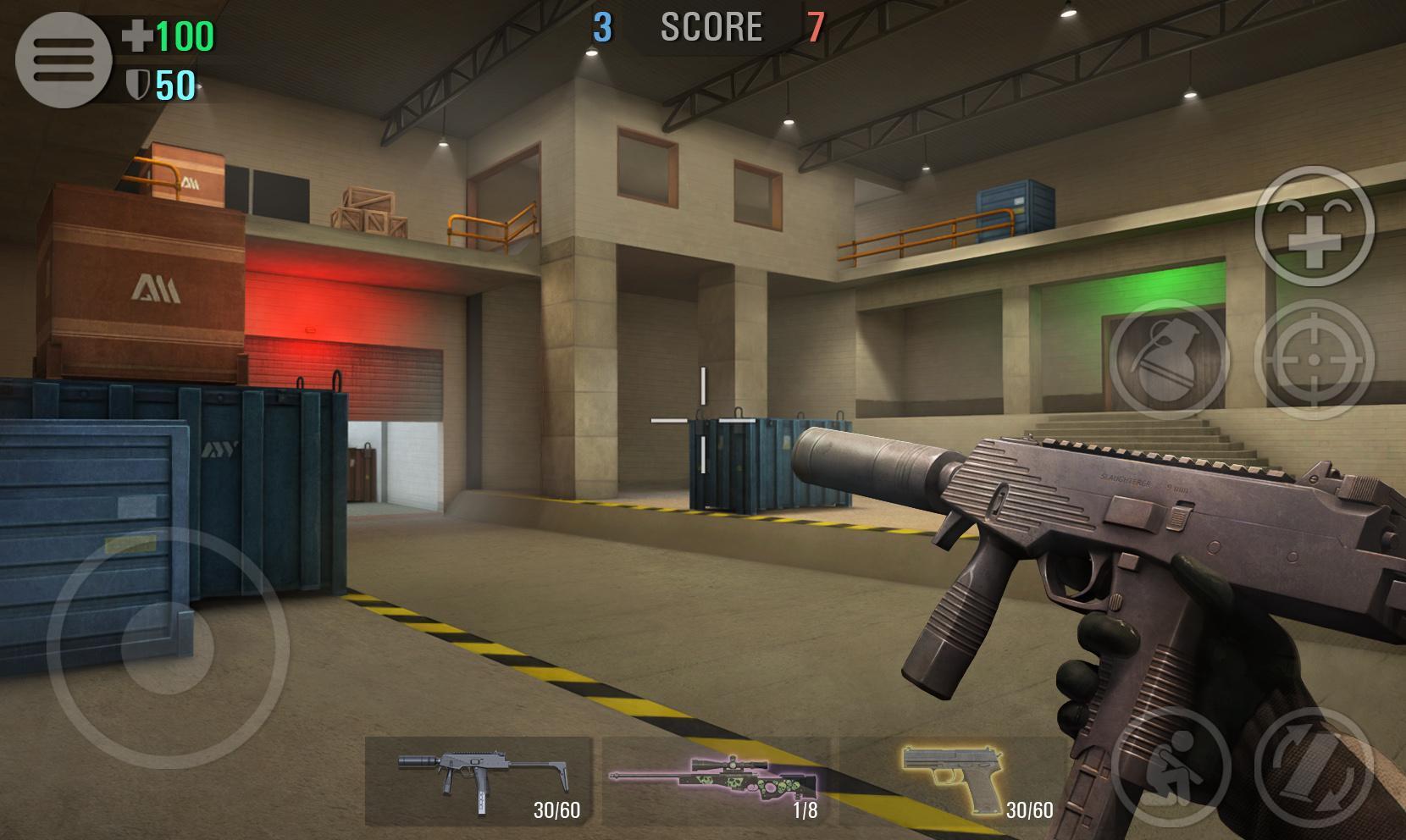 Crime Revolt - Online FPS (PvP Shooter) 2.18 Screenshot 10