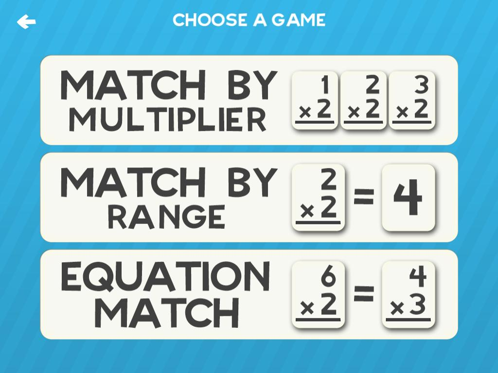 Multiplication Flash Cards Games Fun Math Practice 1.8 Screenshot 11