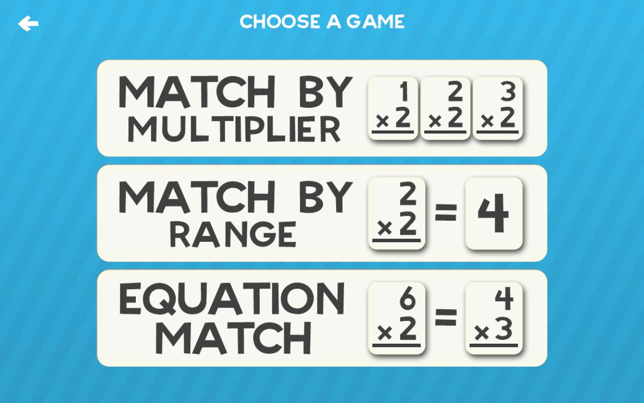 Multiplication Flash Cards Games Fun Math Practice 1.8 Screenshot 19