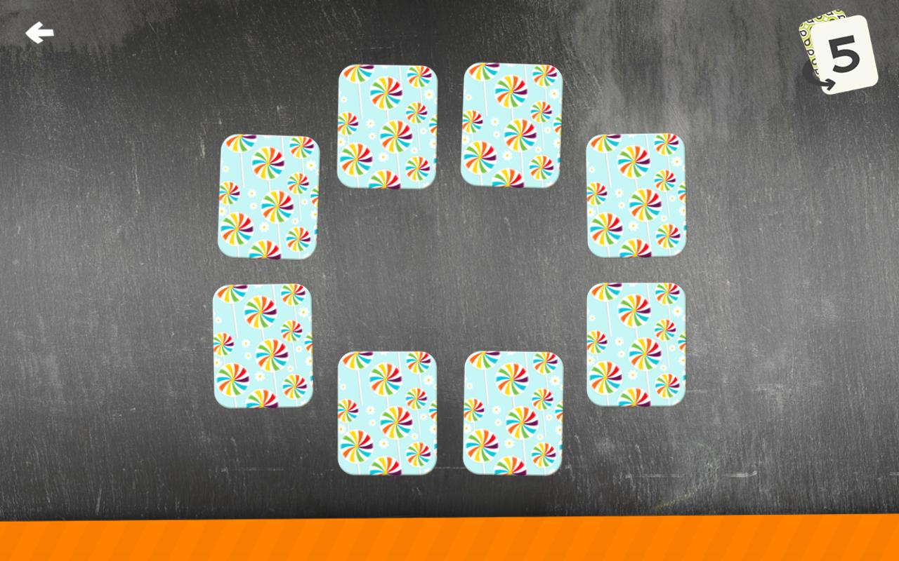 Multiplication Flash Cards Games Fun Math Practice 1.8 Screenshot 24