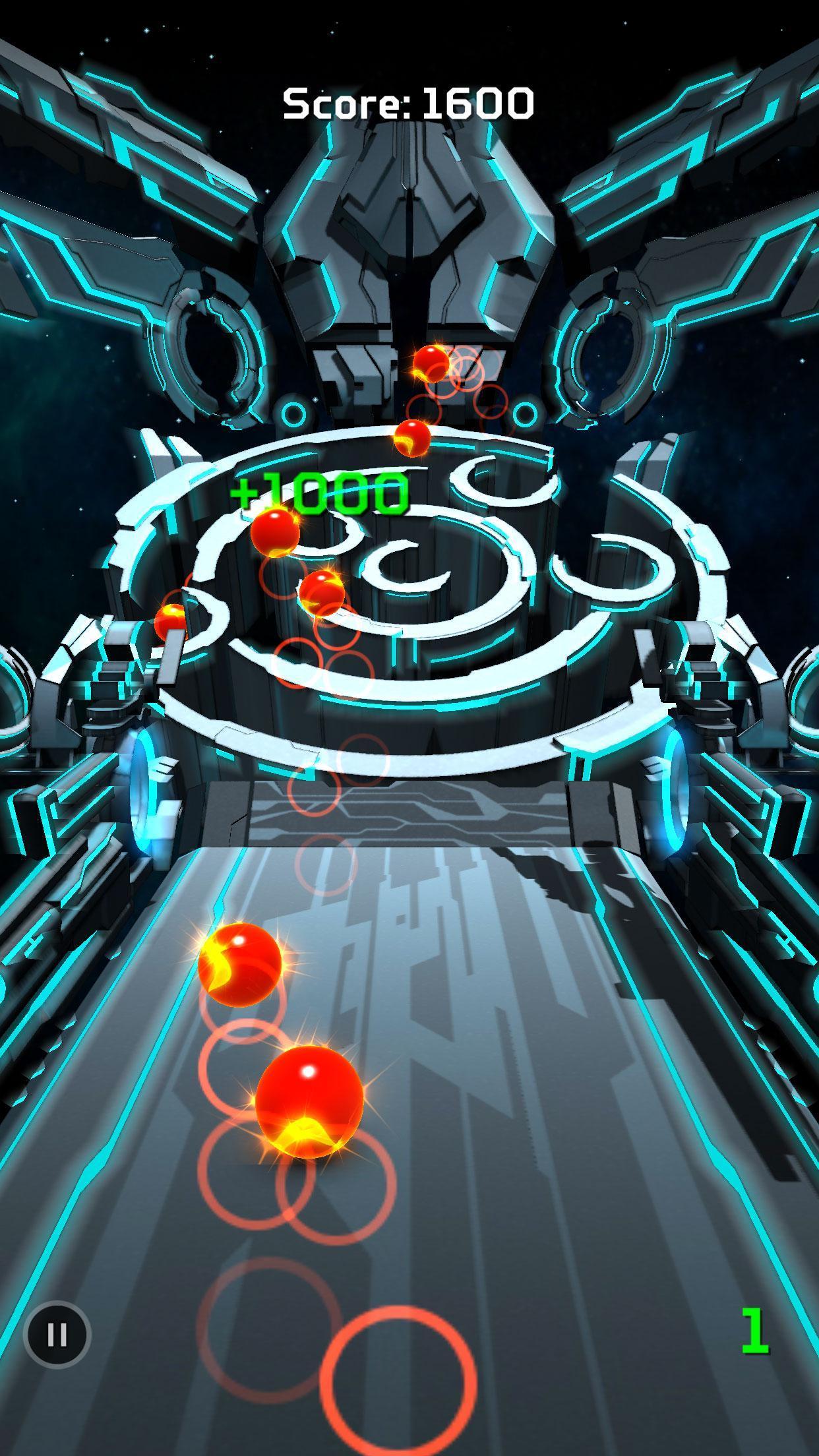 Bowling 10 Balls 1.8 Screenshot 1