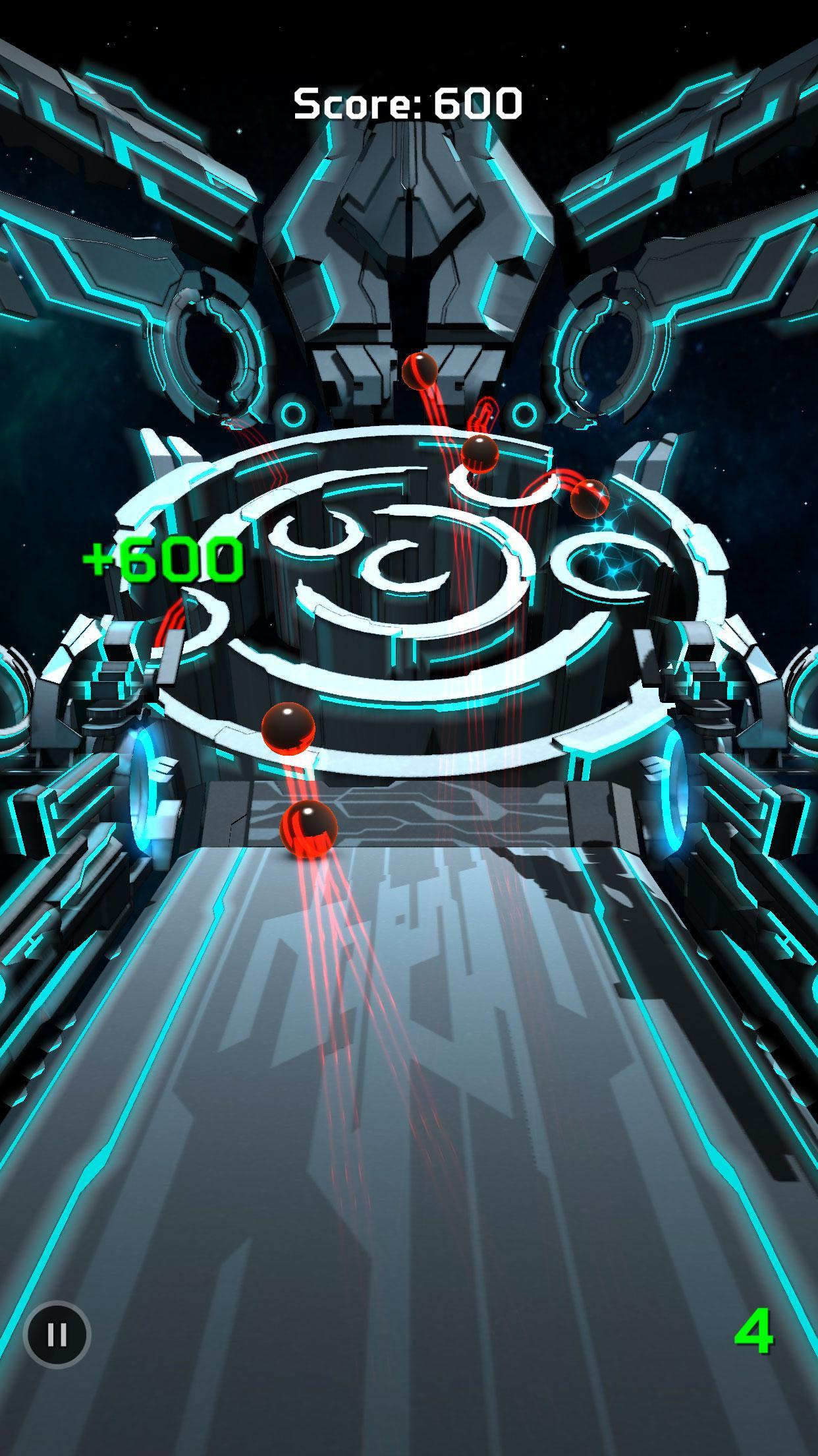 Bowling 10 Balls 1.8 Screenshot 4