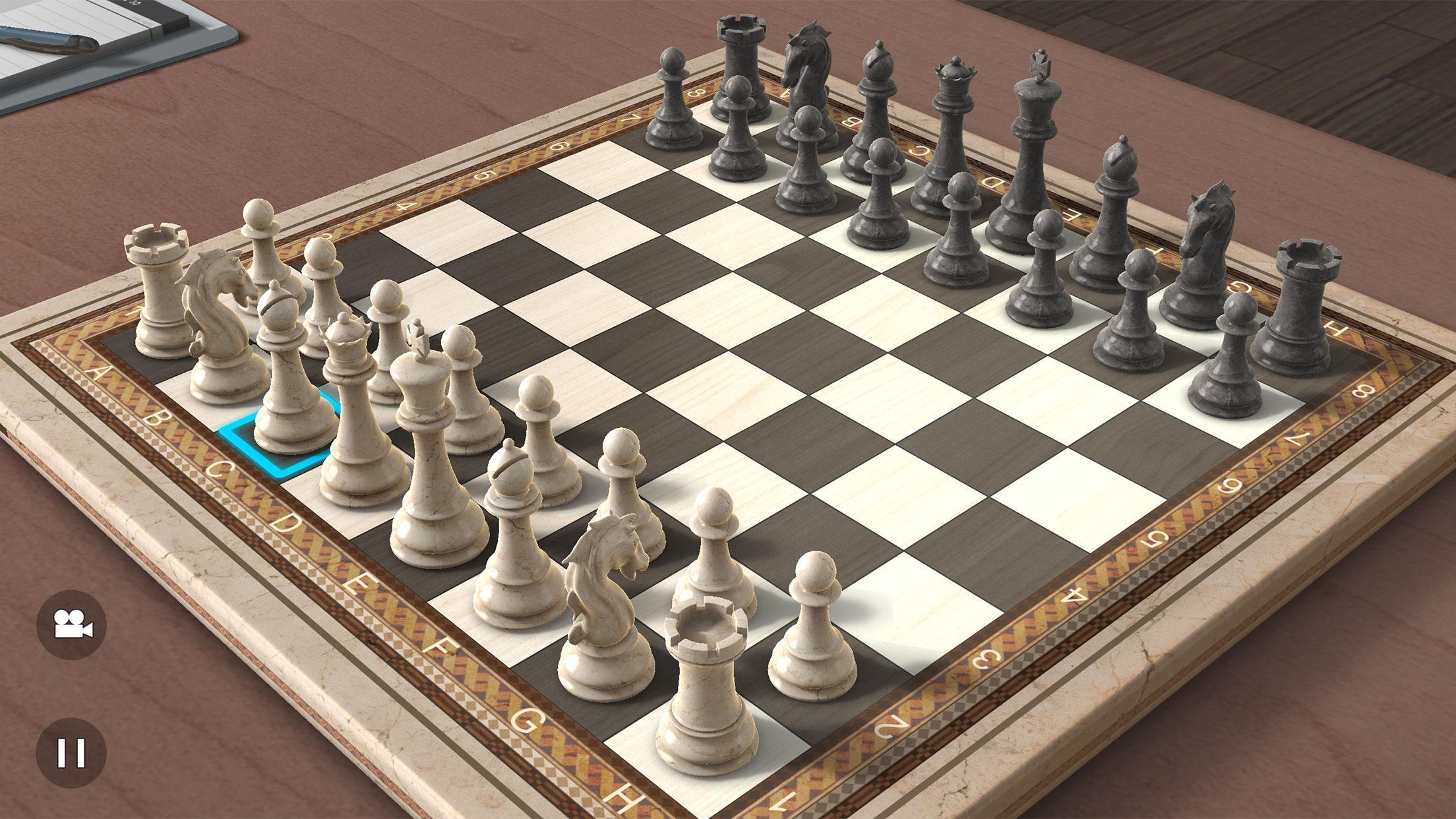 Real Chess 3D 1.24 Screenshot 20