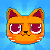 Crashy Cats app icon