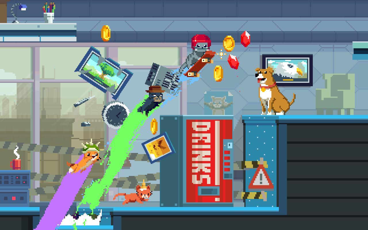 Crashy Cats 1.325 Screenshot 13