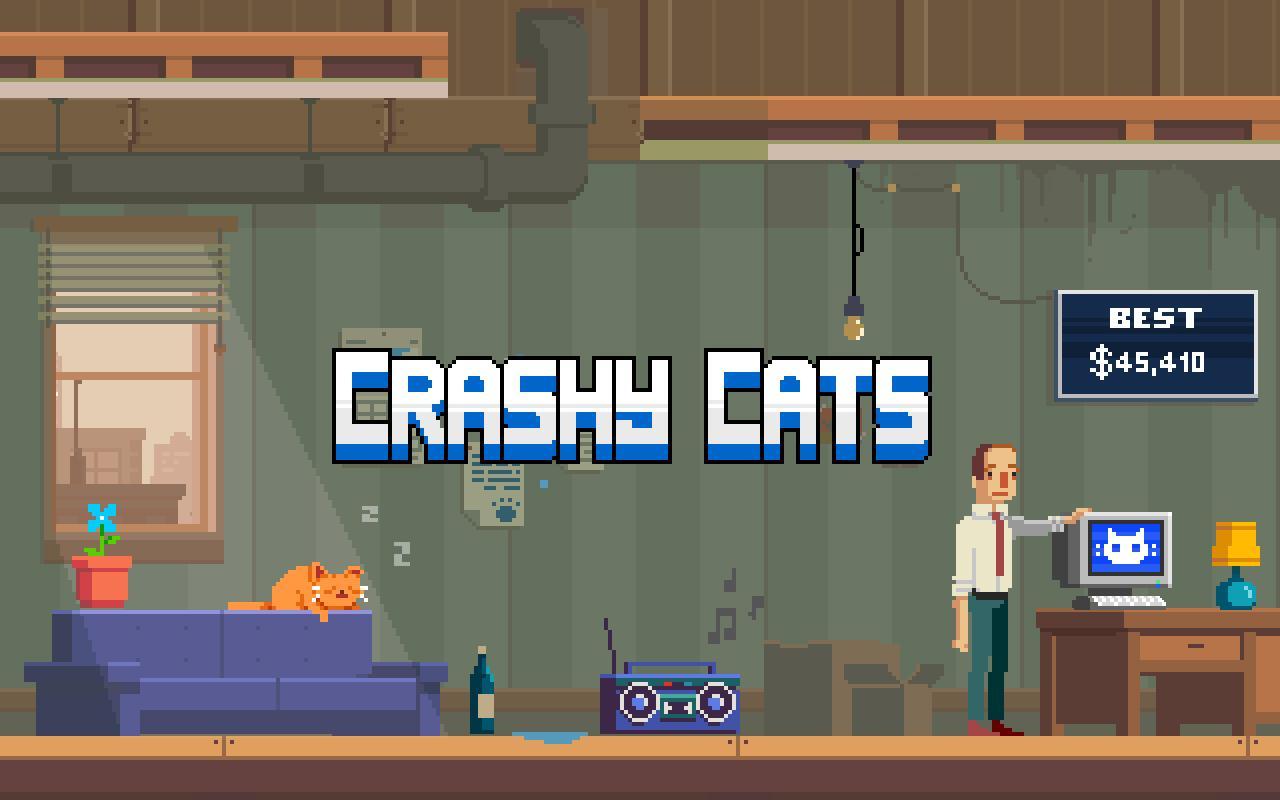 Crashy Cats 1.325 Screenshot 17