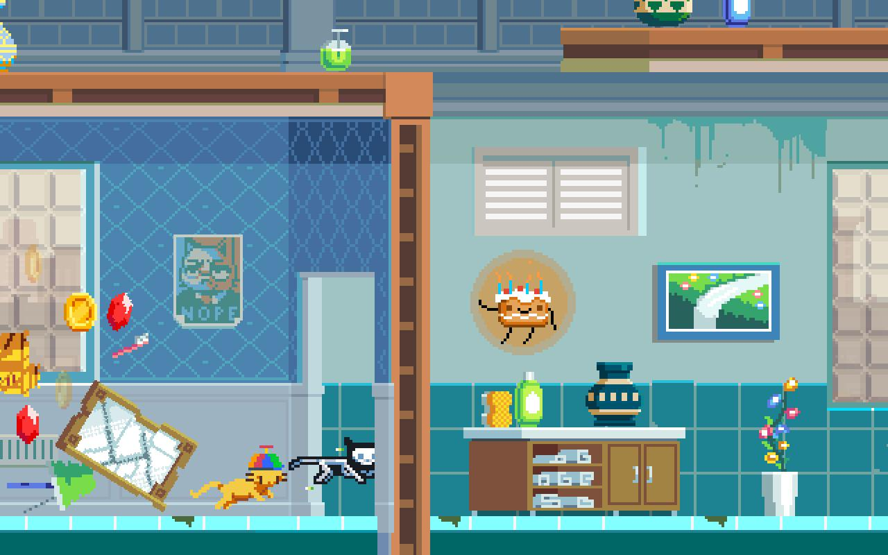 Crashy Cats 1.325 Screenshot 22