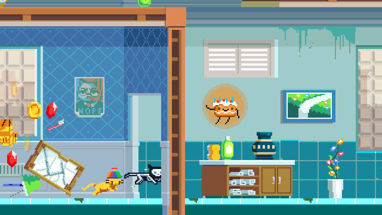 Crashy Cats 1.325 Screenshot 6