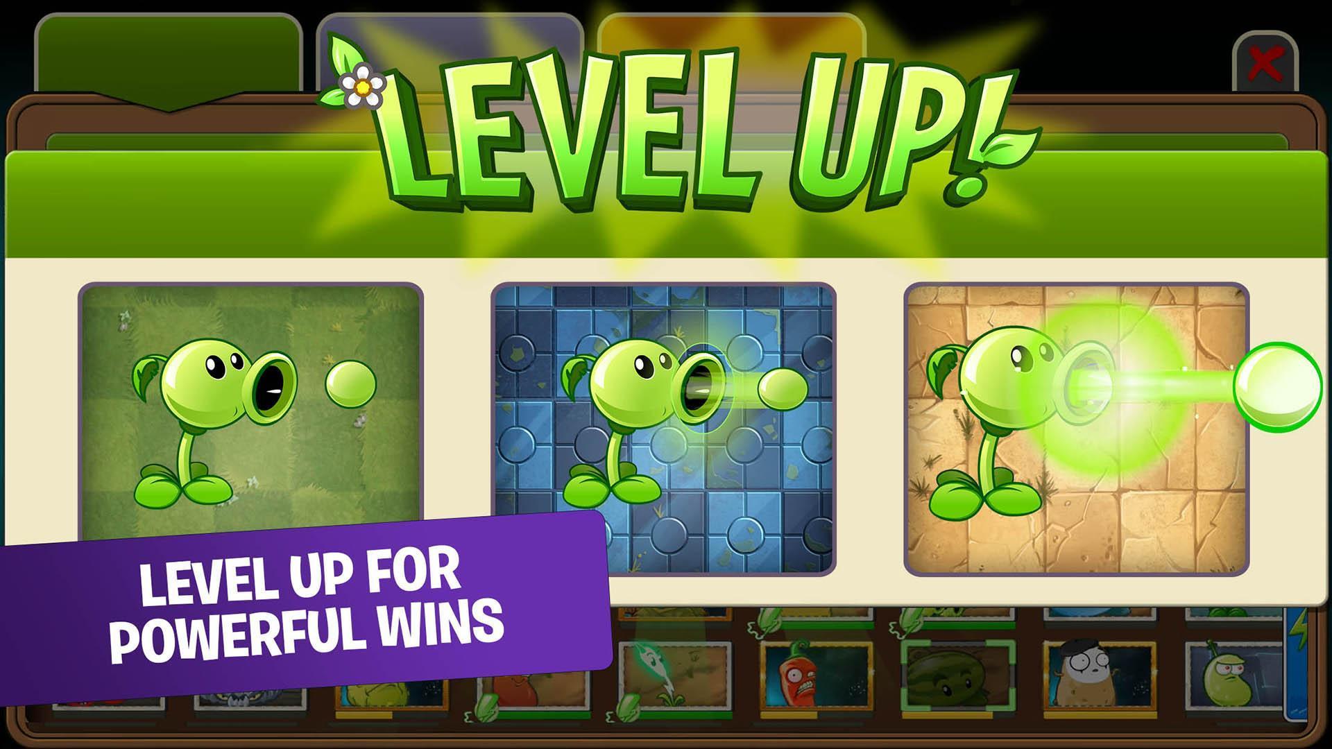 Plants vs. Zombies™ 2 Free 8.2.2 Screenshot 11