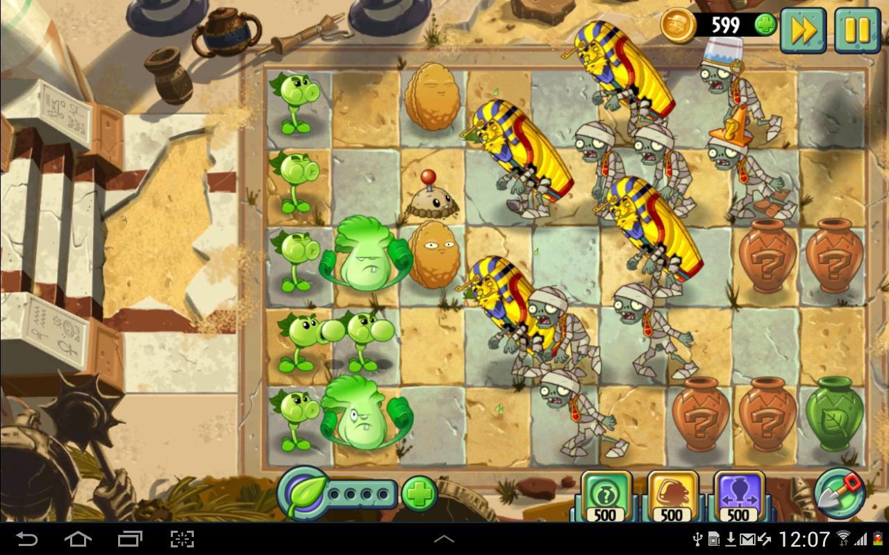 Plants vs. Zombies™ 2 Free 8.2.2 Screenshot 12