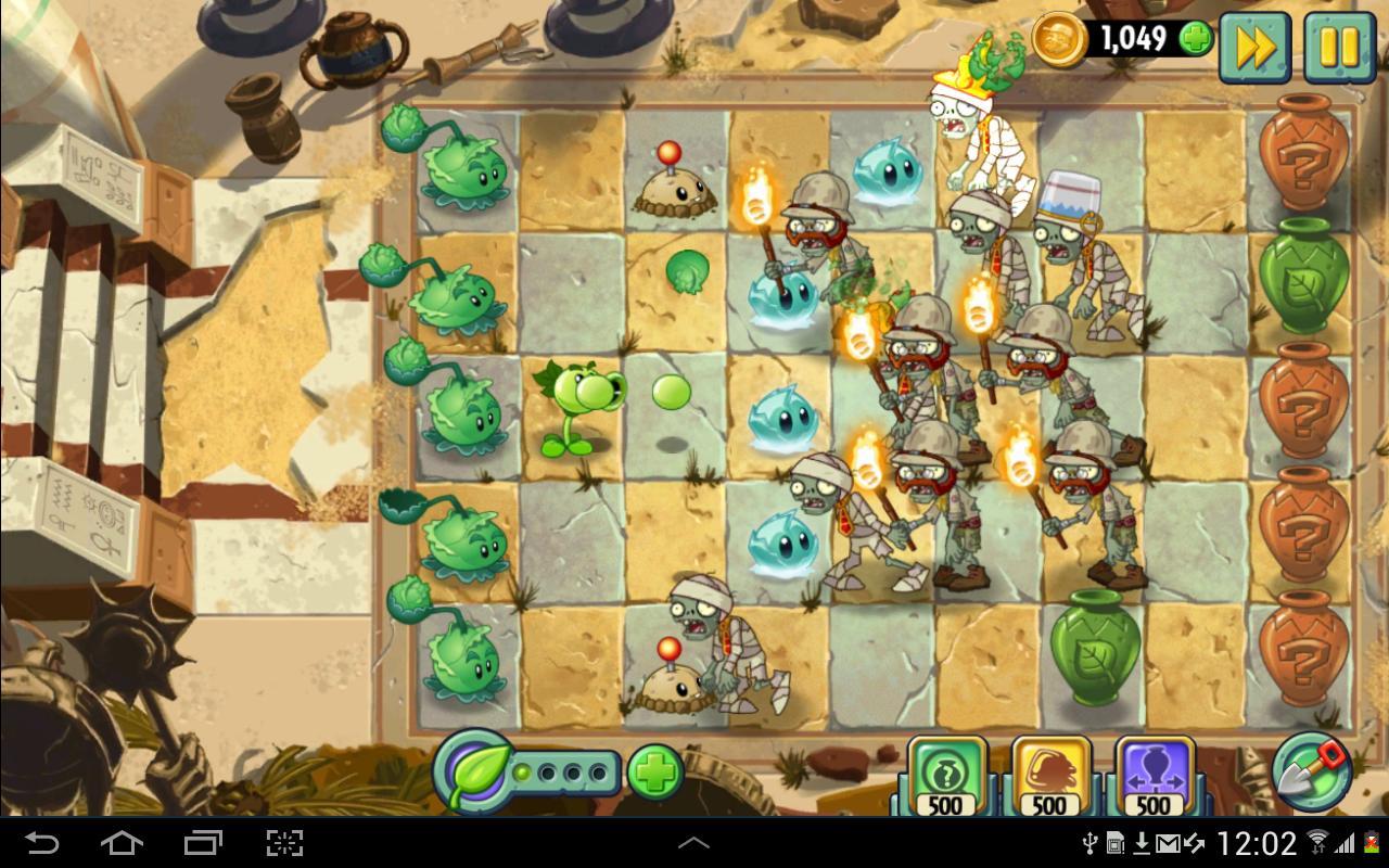 Plants vs. Zombies™ 2 Free 8.2.2 Screenshot 18