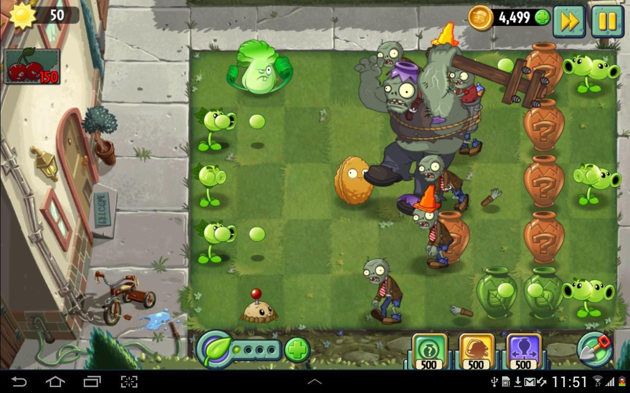 Plants vs. Zombies™ 2 Free 8.2.2 Screenshot 6