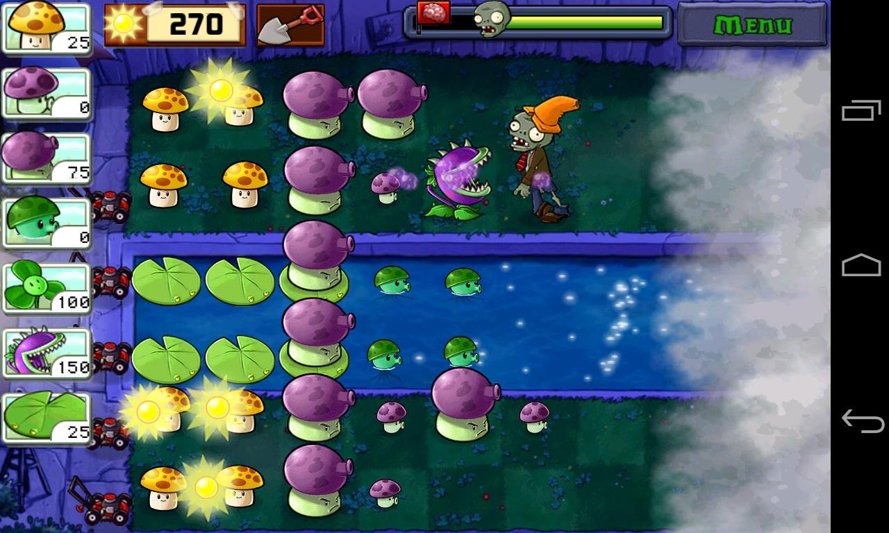 Plants vs. Zombies FREE 2.7.00 Screenshot 10