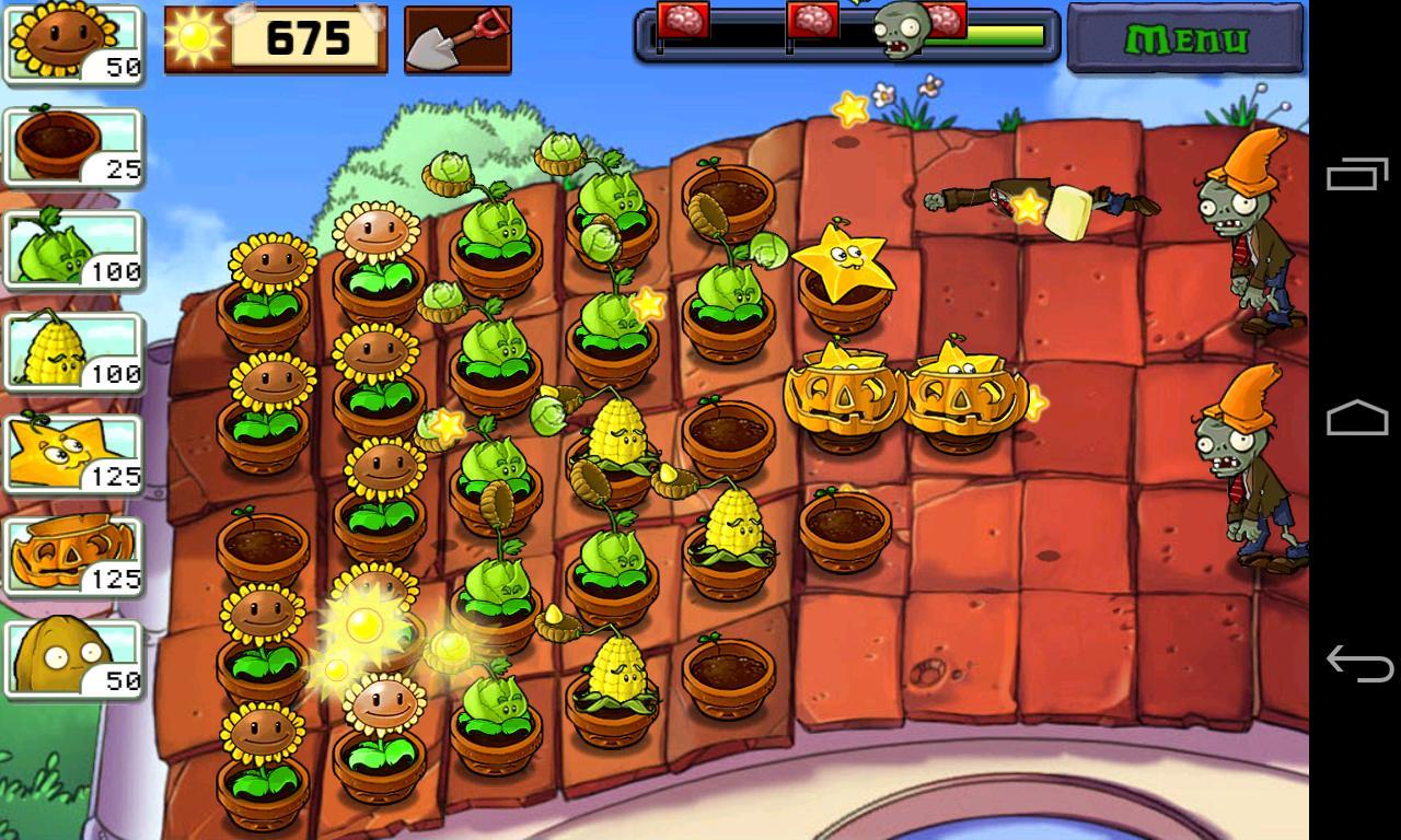 Plants vs. Zombies FREE 2.7.00 Screenshot 8