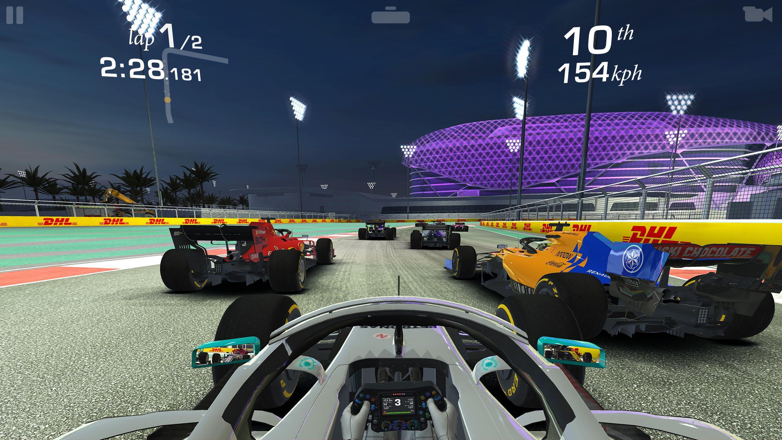 Real Racing 3 8.0.0 Screenshot 1