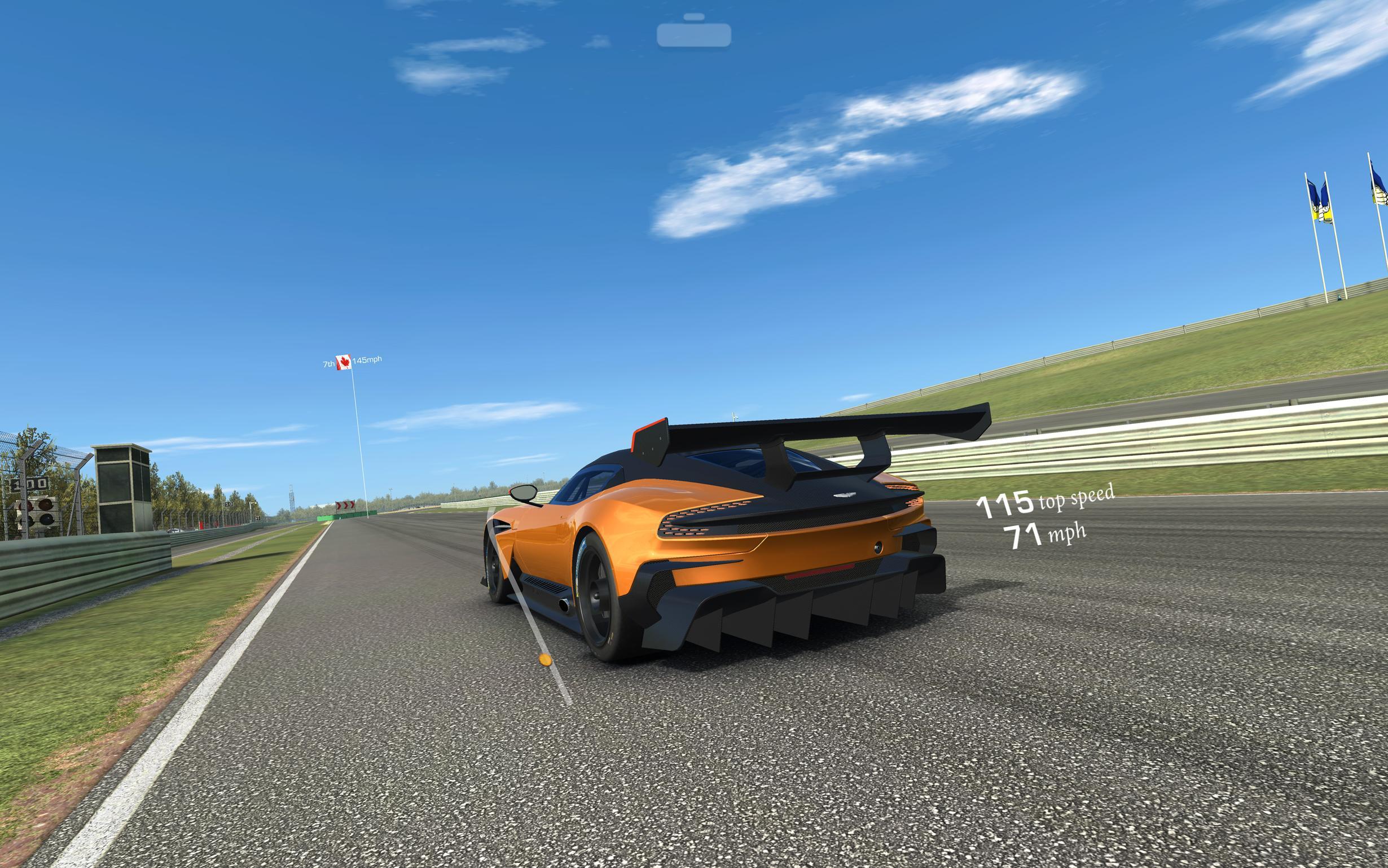 Real Racing 3 8.0.0 Screenshot 11