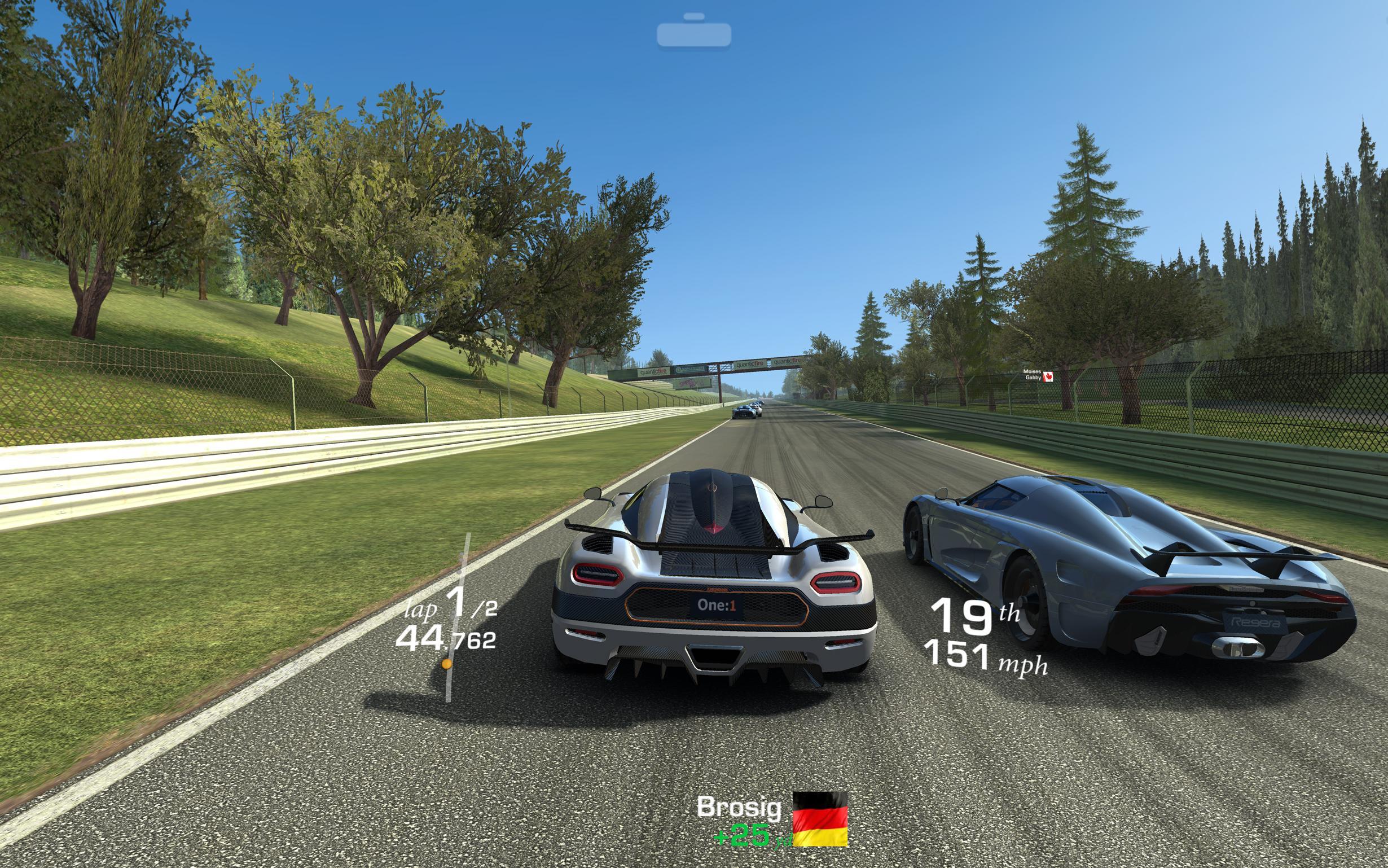 Real Racing 3 8.0.0 Screenshot 16