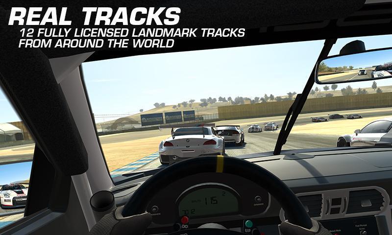 Real Racing 3 8.0.0 Screenshot 6