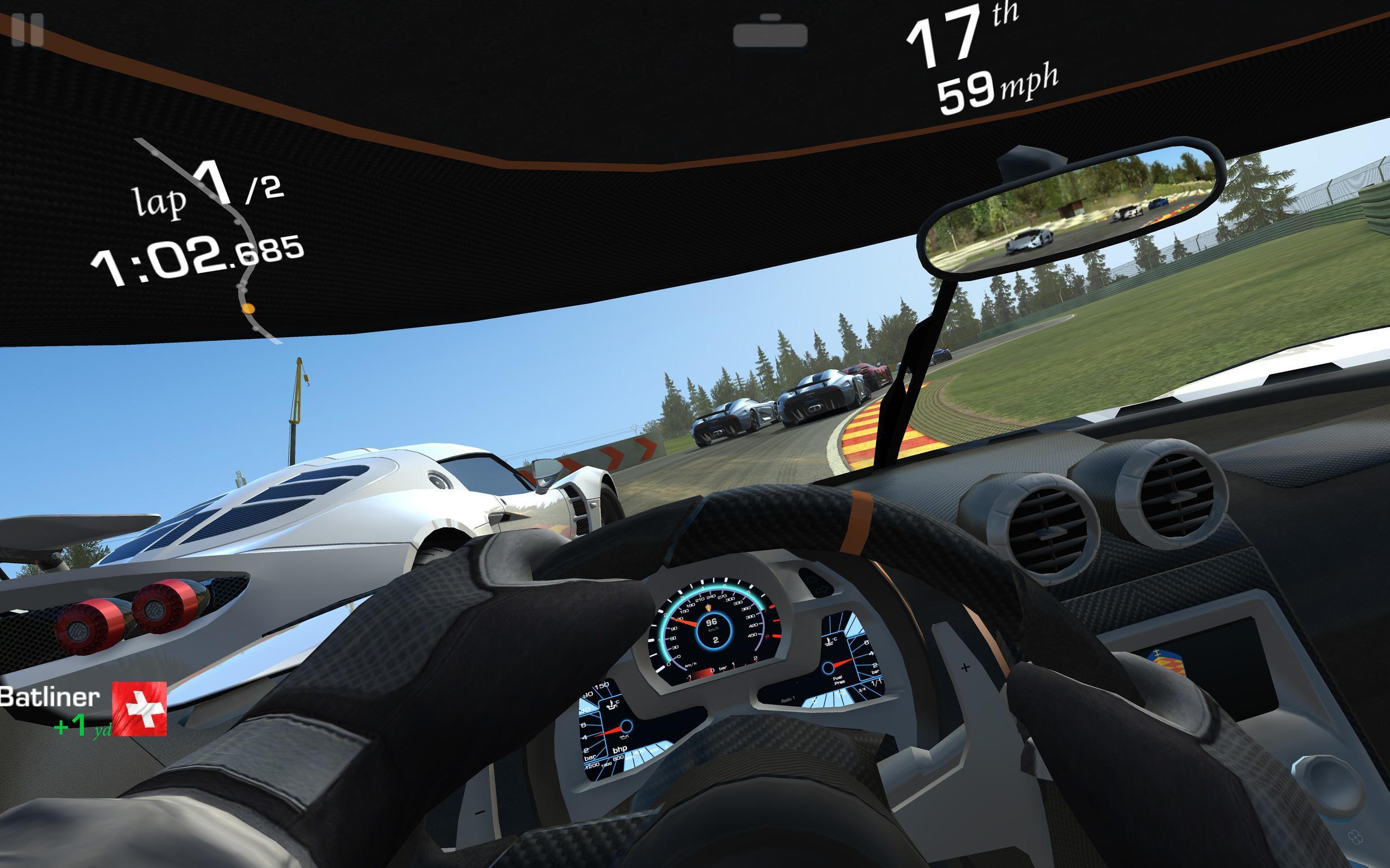 Real Racing 3 8.0.0 Screenshot 9