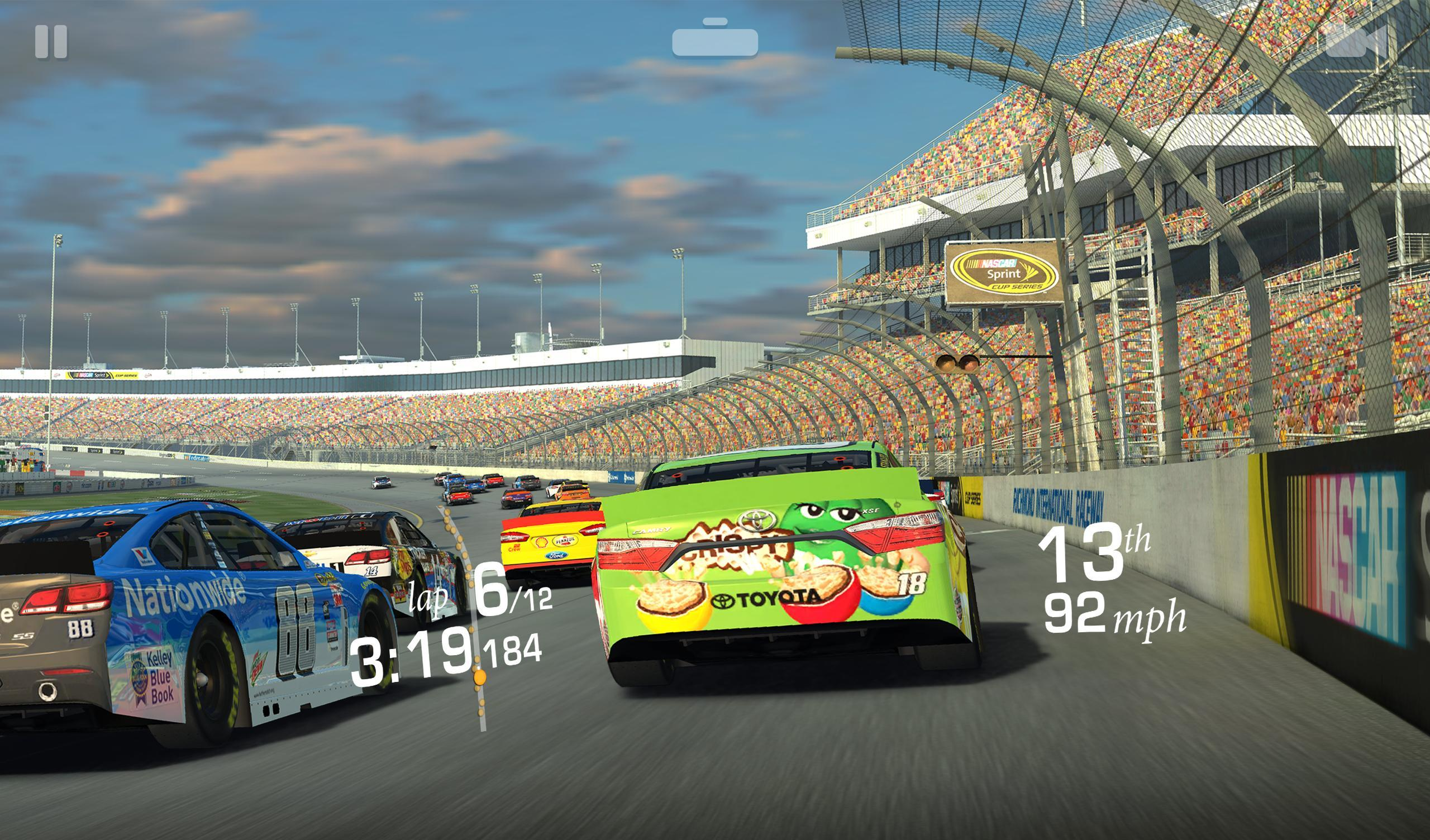 Real Racing  3 8.0.0 Screenshot 10