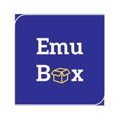EmuBox - Fast Retro Emulator app icon