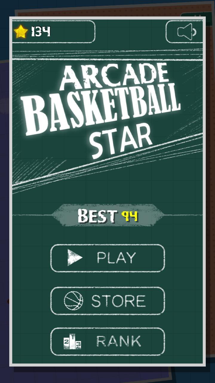 Arcade Basketball Star 1.7.5002 Screenshot 13