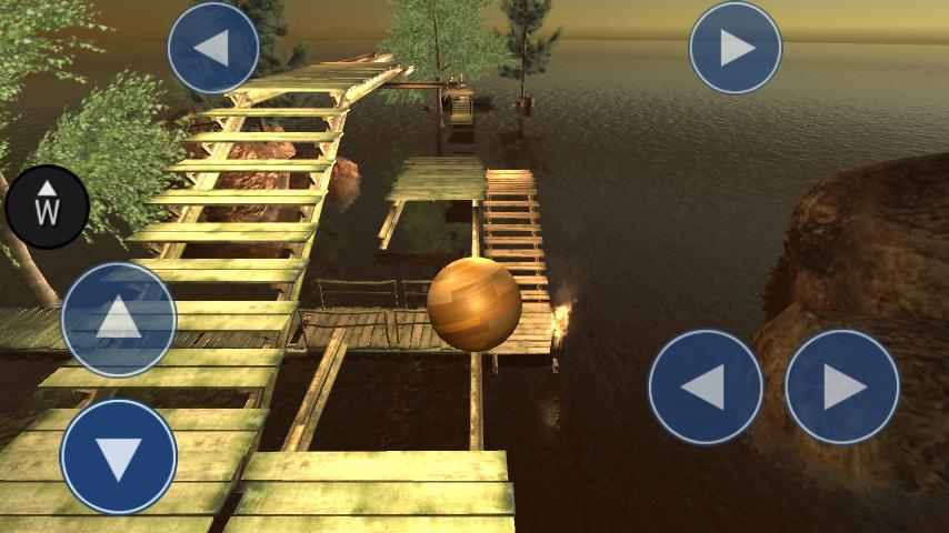 Extreme Balancer 2 1.8 Screenshot 1