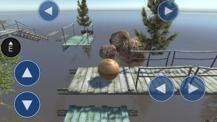 Extreme Balancer 2 1.8 Screenshot 2