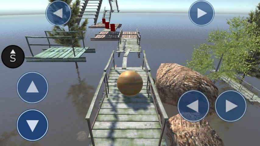 Extreme Balancer 2 1.8 Screenshot 3