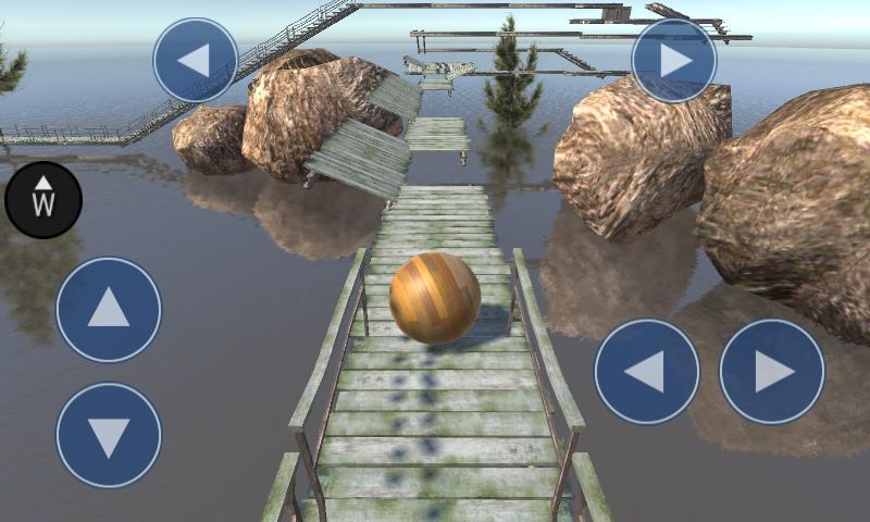 Extreme Balancer 2 1.8 Screenshot 5