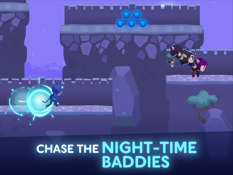 PJ Masks™: Moonlight Heroes 3.0.0 Screenshot 16