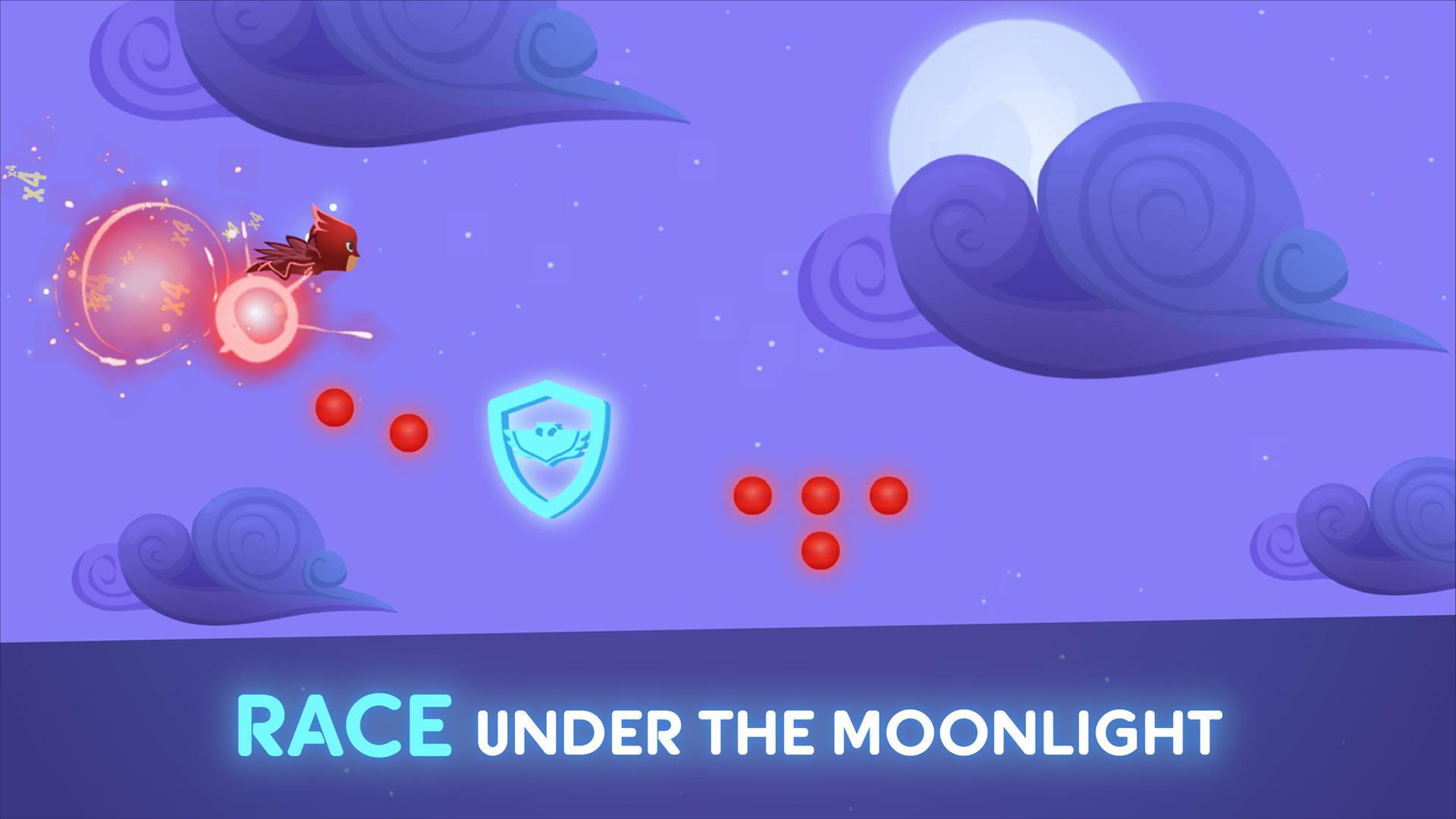PJ Masks™: Moonlight Heroes 3.0.0 Screenshot 3
