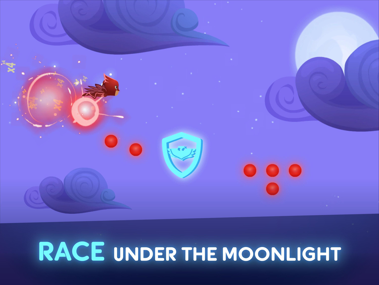 PJ Masks™: Moonlight Heroes 3.0.0 Screenshot 9
