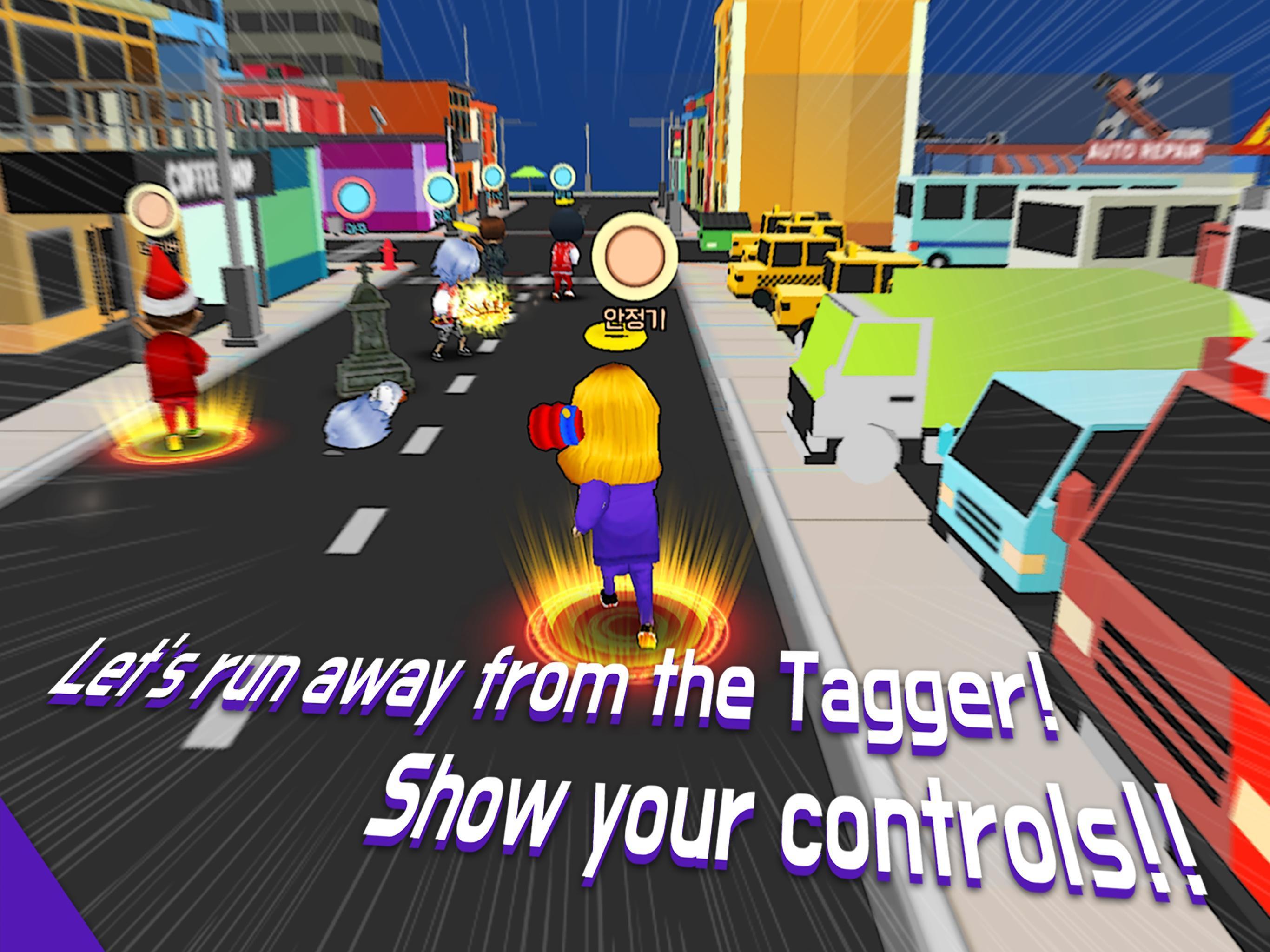 FreezeTag Online : Realtime Battle 3.90 Screenshot 11