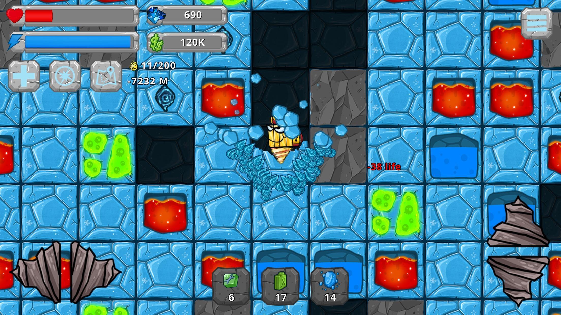 Digger Machine dig and find minerals 2.7.0 Screenshot 12