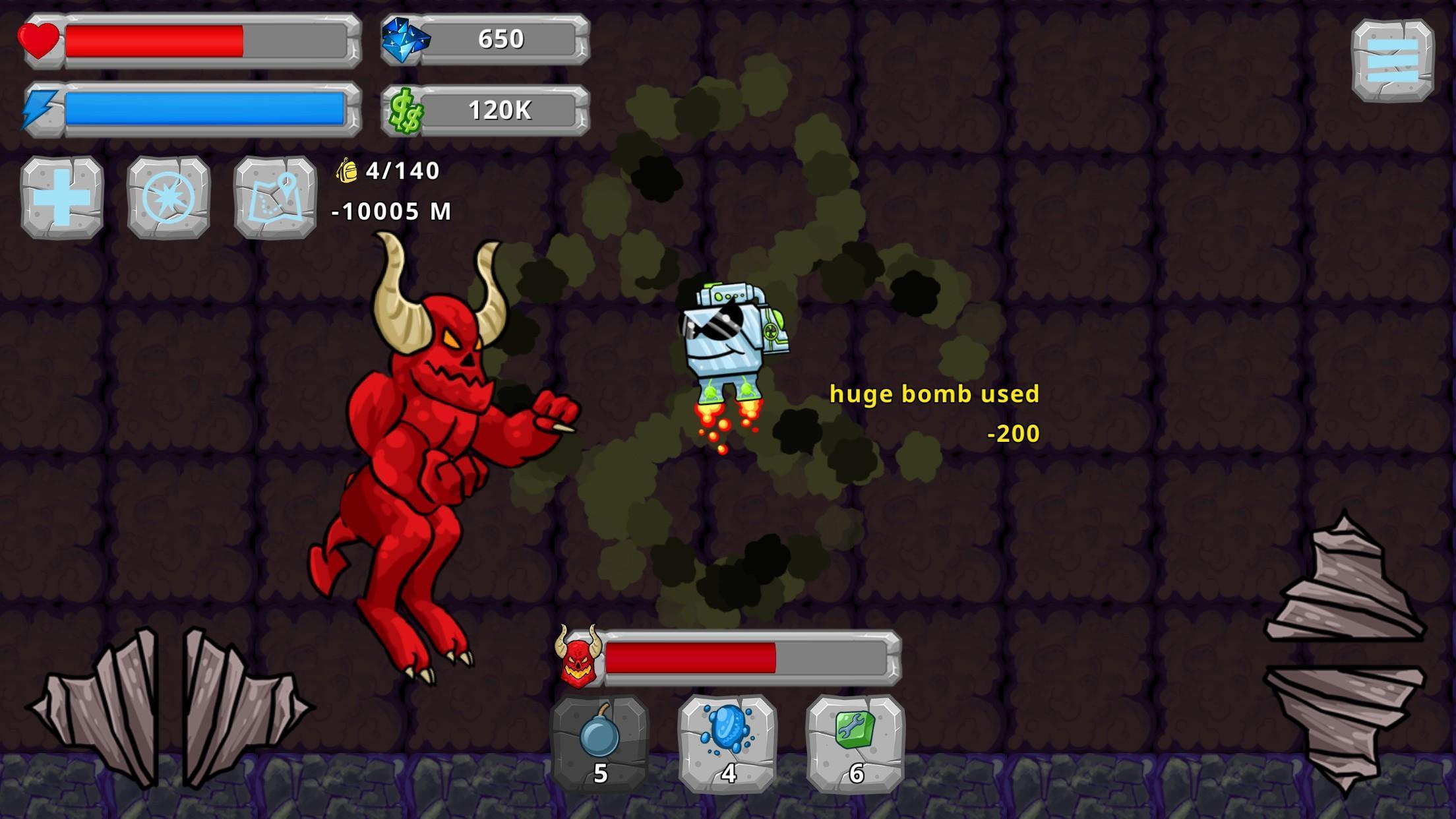Digger Machine dig and find minerals 2.7.0 Screenshot 4