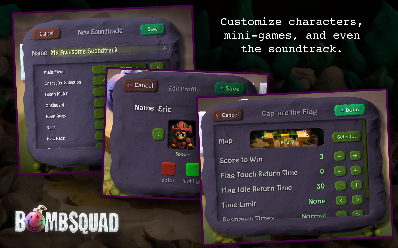 BombSquad 1.5.26 Screenshot 12