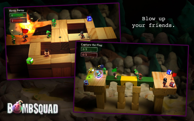 BombSquad 1.5.26 Screenshot 2