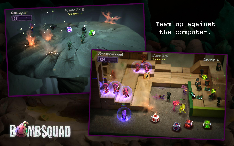 BombSquad 1.5.26 Screenshot 3