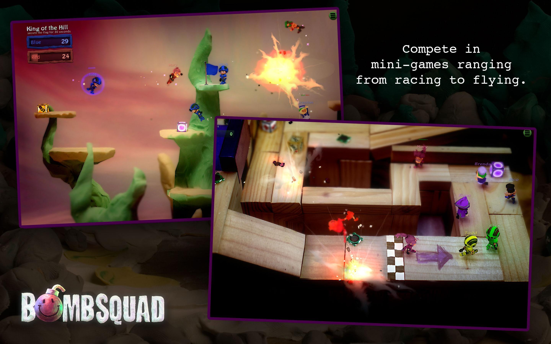 BombSquad 1.5.26 Screenshot 4