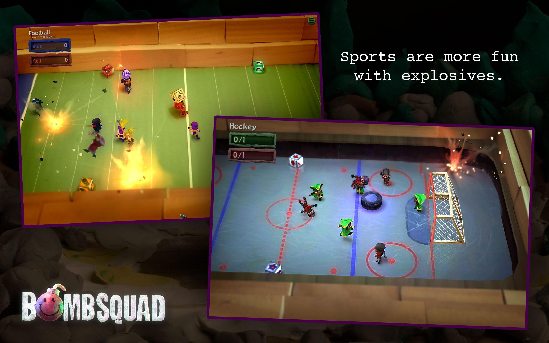 BombSquad 1.5.26 Screenshot 5