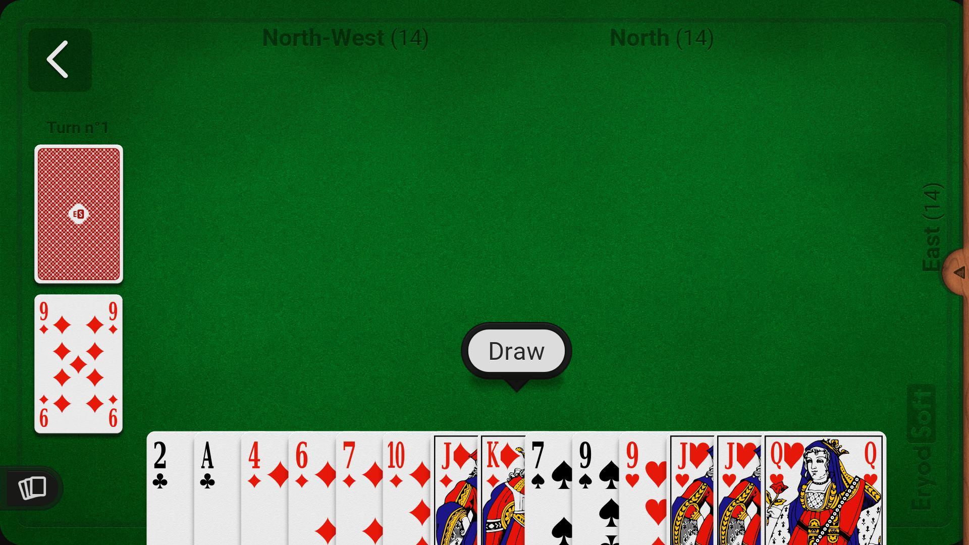 Rummy Free 1.4.6 Screenshot 13