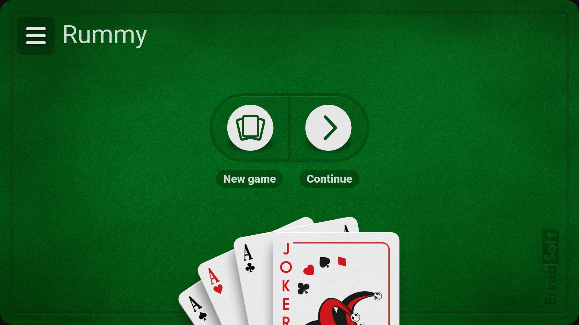 Rummy Free 1.4.6 Screenshot 3