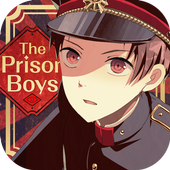 The Prison Boys [ Mystery novel and Escape Game ] app icon
