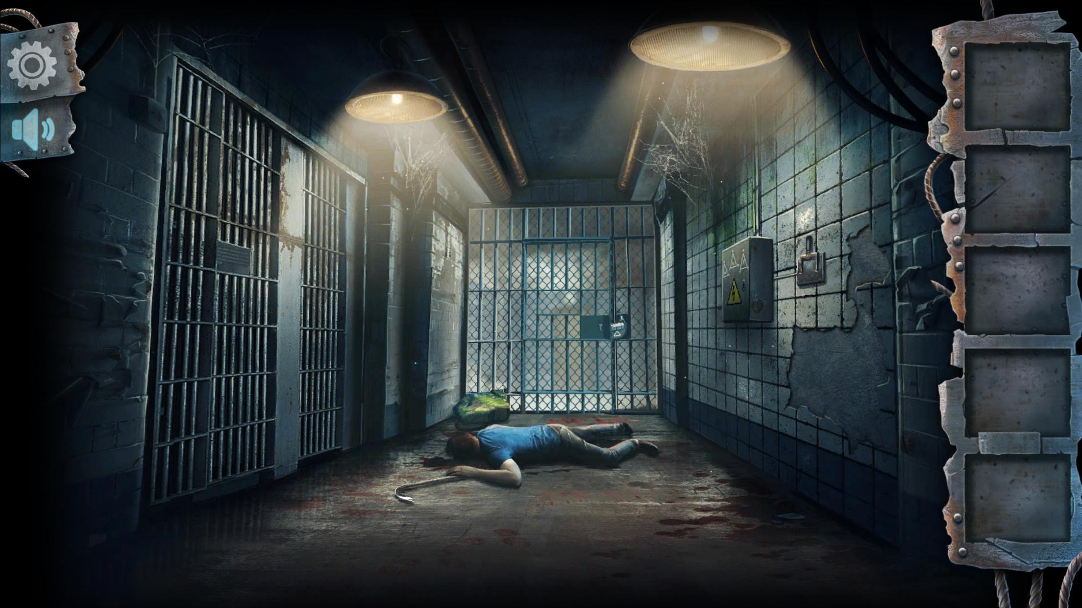 Scary Horror Escape 1.5 Screenshot 1
