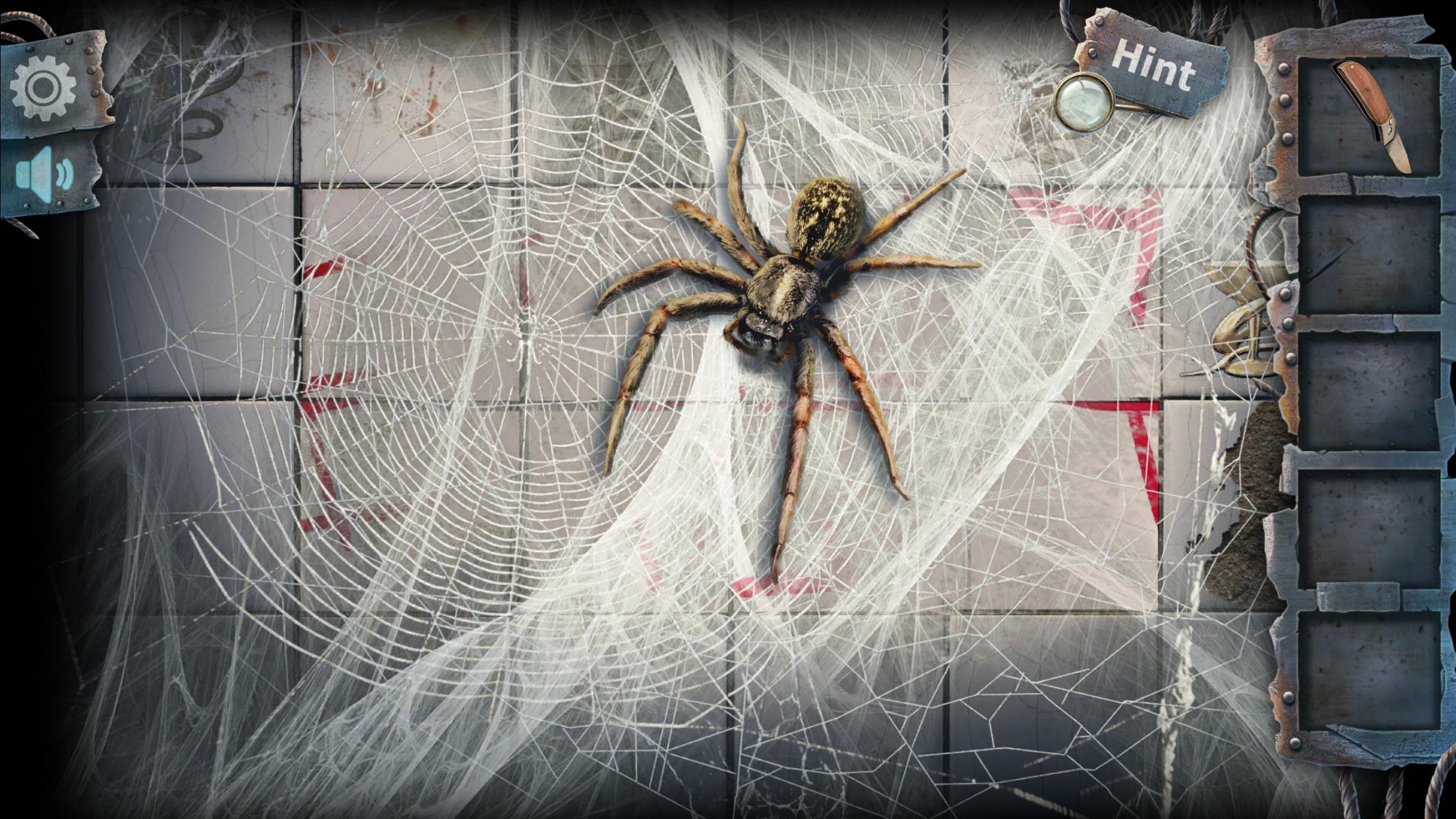 Scary Horror Escape 1.5 Screenshot 2
