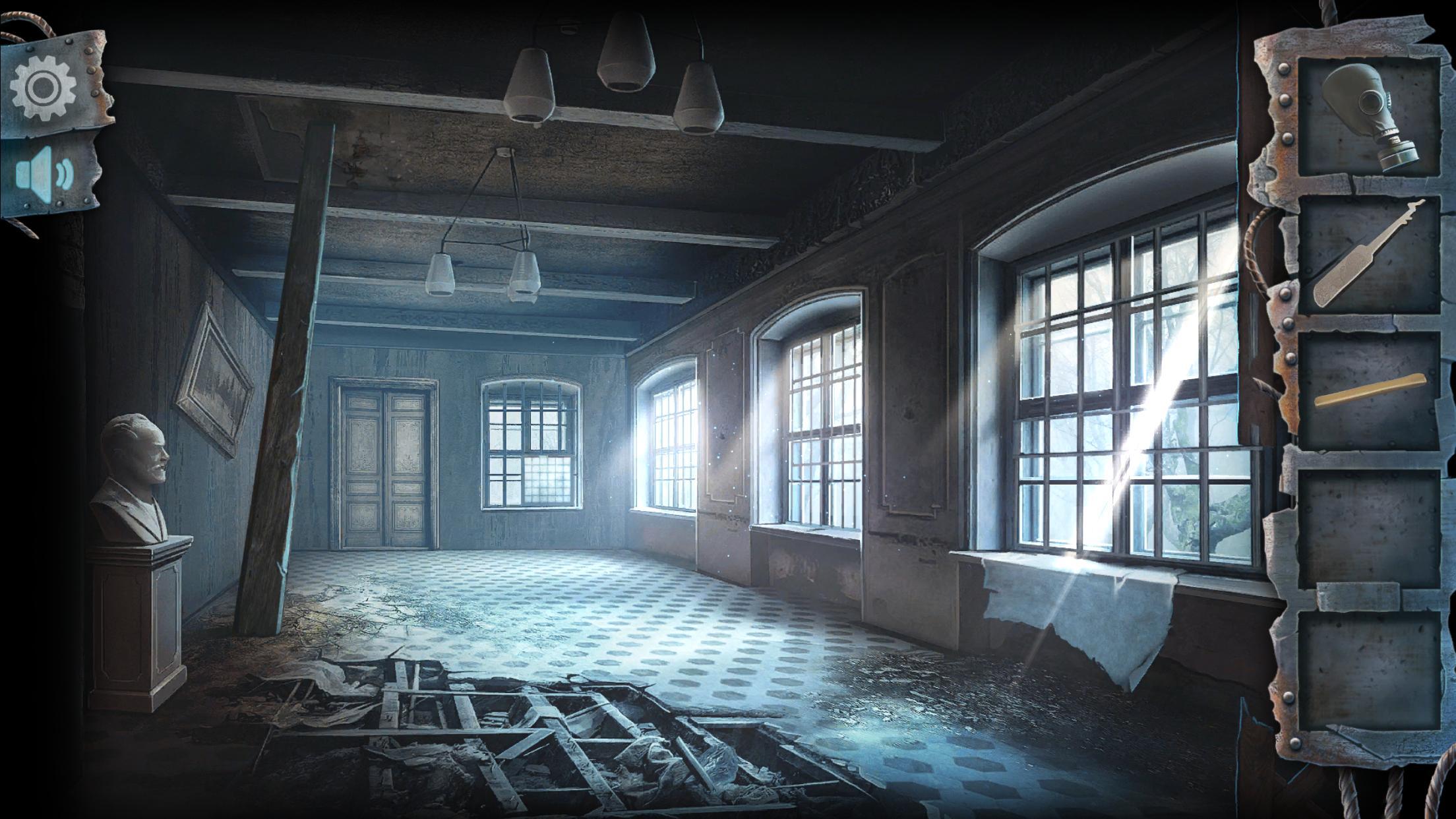 Scary Horror Escape 1.5 Screenshot 6